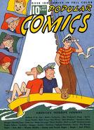 Popular Comics Vol 1 8