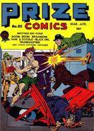 Prize Comics Vol 1 63