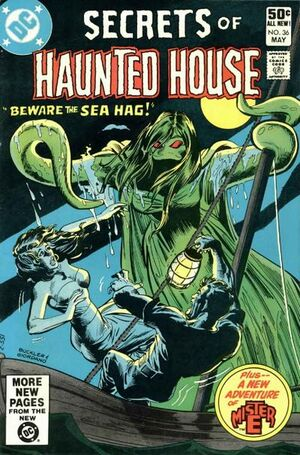 Secrets of Haunted House Vol 1 36