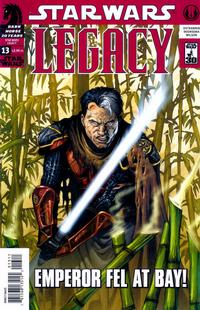 Star Wars Legacy Vol 1 13
