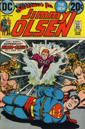 Superman's Pal, Jimmy Olsen Vol 1 158