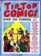 Tip Top Comics Vol 1 1