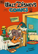 Walt Disney's Comics and Stories Vol 1 112
