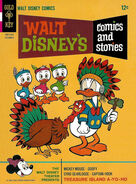 Walt Disney's Comics and Stories Vol 1 303