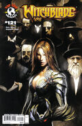Witchblade Vol 1 121
