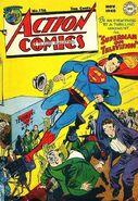 Action Comics Vol 1 126