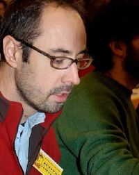 Alfio Buscaglia