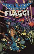 American Flagg Vol 1 6