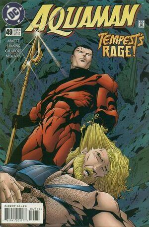 Aquaman Vol 5 49