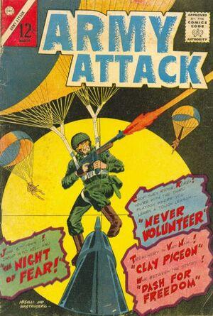 Army Attack Vol 2 42