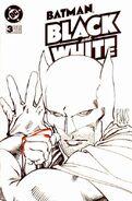 Batman Black and White Vol 1 3
