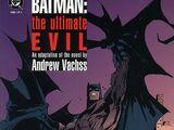Batman: The Ultimate Evil Vol 1