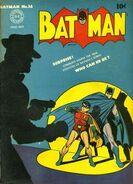 Batman Vol 1 16
