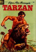 Edgar Rice Burroughs' Tarzan Vol 1 62