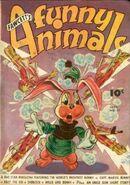 Fawcett's Funny Animals Vol 1 37