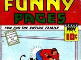 Funny Pages Vol 1 22