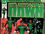 Green Lantern: Emerald Dawn Vol 1 6