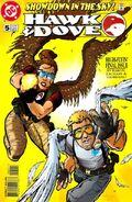 Hawk and Dove Vol 4 5