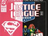 Justice League America Vol 1 70