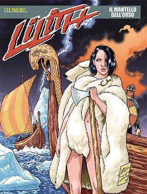 Lilith Vol 1 5
