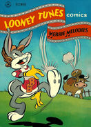 Looney Tunes and Merrie Melodies Comics Vol 1 62