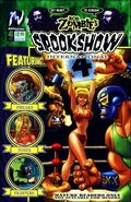 Rob Zombie's Spookshow International Vol 1 4