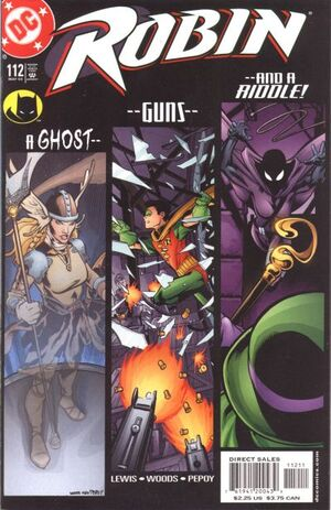 Robin Vol 4 112