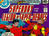 Superboy and the Legion of Super-Heroes Vol 1 248