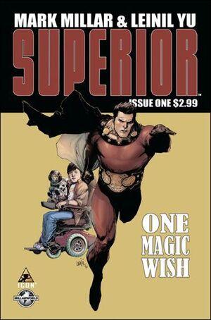 Superior Vol 1 1