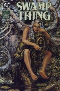 Swamp Thing Vol 2 100