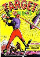 Target Comics Vol 1 2