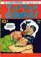 Tip Top Comics Vol 1 12