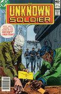 Unknown Soldier Vol 1 232