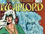 Warlord Vol 1 81