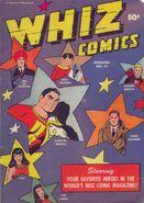 Whiz Comics Vol 1 81
