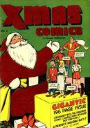 X-Mas Comics Vol 1 4
