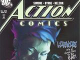 Action Comics Vol 1 835