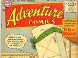 Adventure Comics Vol 1 224