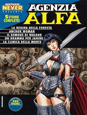 Agenzia Alfa Vol 1 22