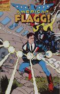 American Flagg Vol 1 45