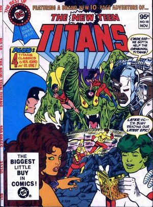 Best of DC Vol 1 18
