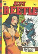 Blue Beetle Vol 1 48