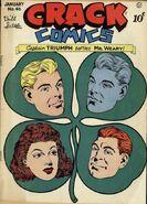 Crack Comics Vol 1 46