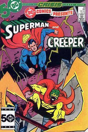 DC Comics Presents Vol 1 88