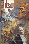 Doom Patrol Vol 2 44