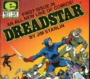 Dreadstar Vol 1