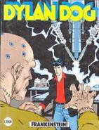 Dylan Dog Vol 1 60