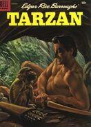 Edgar Rice Burroughs' Tarzan Vol 1 65