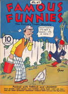 Famous Funnies Vol 1 47