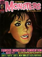 Famous Monsters of Filmland Vol 1 122